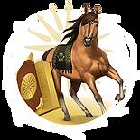 Legendäre Pferde Icon 2