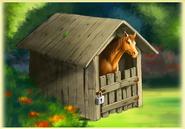 Befreie die Pferde! Secret Garden 01