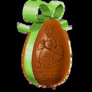 Schokoladenschlacht Ei 6
