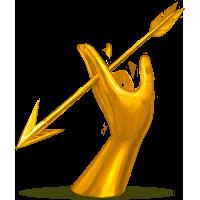 Artemis-Pfeil