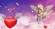 Schlacht der Herzen Je t'aime