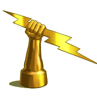 Zeus Blitz