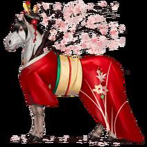 Sakura-1-