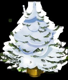 Weihnachtsbaumreise Community Tannenbaum