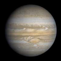 Jupiter Planet Sonnensystem