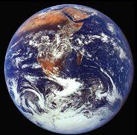 Erde Planet Sonnensystem