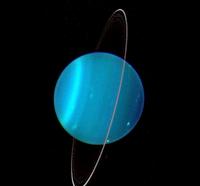 Uranus Planet Sonnensystem