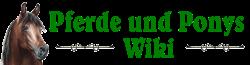 Pferde und Pony Wiki Logo