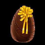 Schokoladenschlacht Ei 5