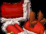 Ausstattungspaket Weihnachten