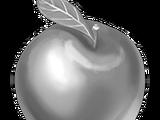 Verschwundener Goldener Apfel