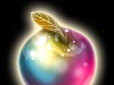 Vintage Apfel