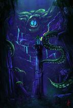 The Elder God