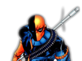 Deathstroke (New Earth)