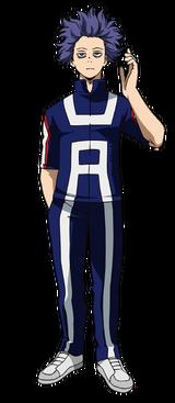 Hitoshi Shinso