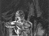 Frankenstein's Monster (Mary Shelley)