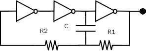 StableRC Oscillator