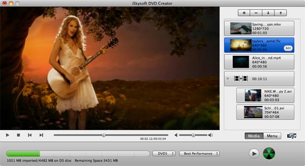 Add-video-on-mac