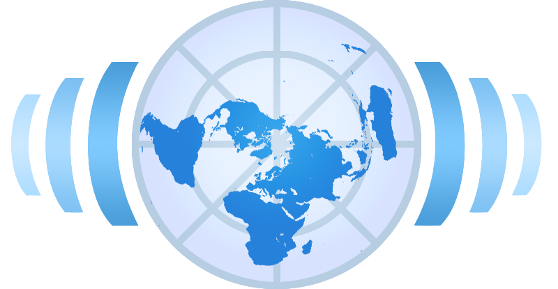 Wikinews-logo