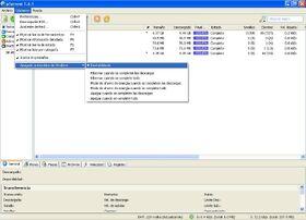 Utorrent descargas