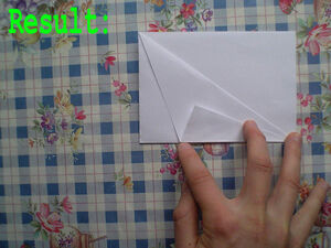Sharp-NosedPaperAirplane10