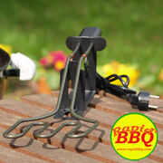 Allume barbecue electrique RapidBBQ