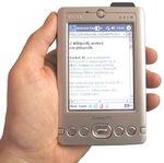 Pocket PC