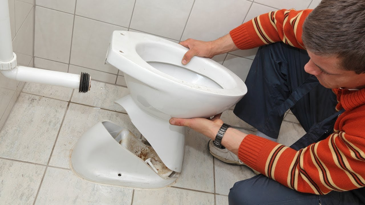 How To Install Plumbing For A Bathroom Sink