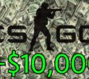 How To Get Rich With CS:GO