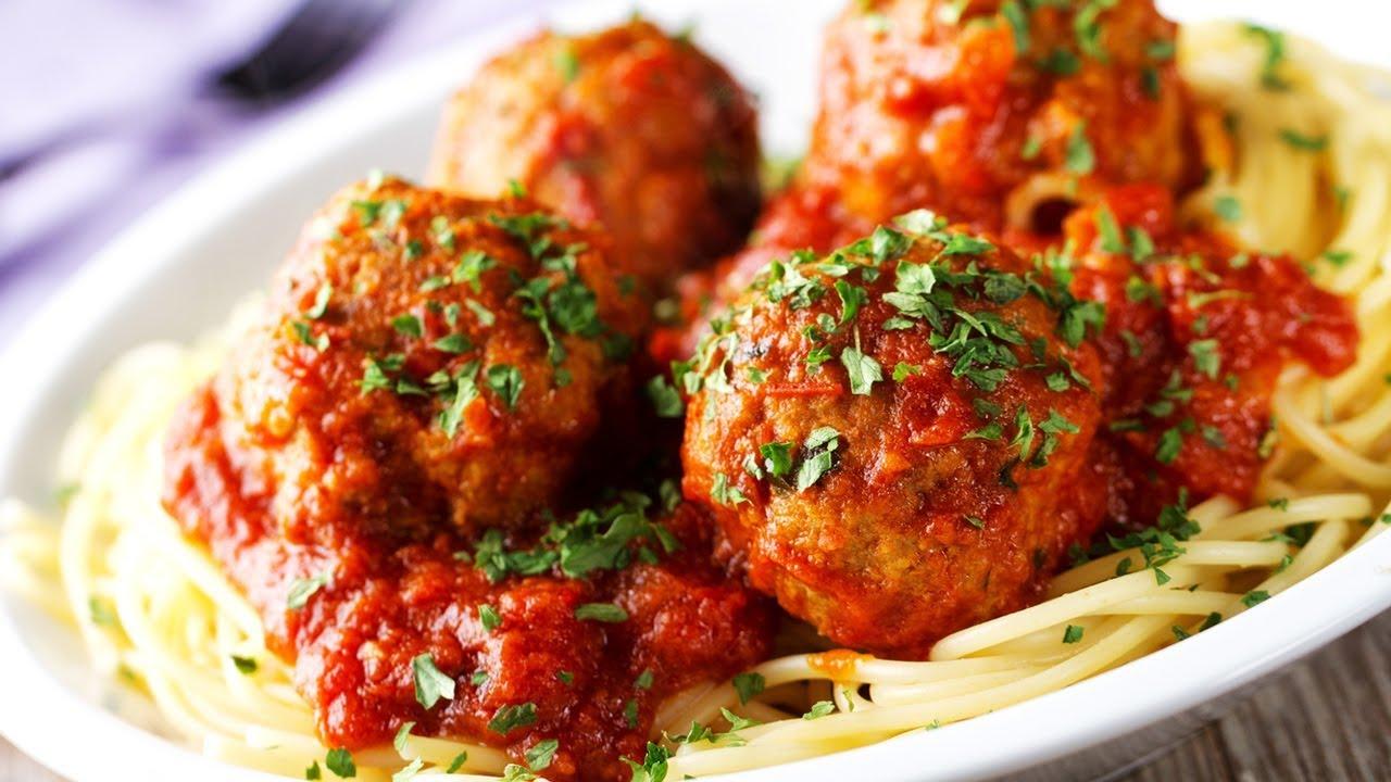 How To Make Meatballs   HowToBasic Wiki   FANDOM powered ...