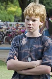 Joe guire how to eat fried worms wiki fandom powered by wikia joe guire was the main antagonist turned into a protagnist of the book and film of how to eat fried worms he is portrayed by adam hicks ccuart Choice Image