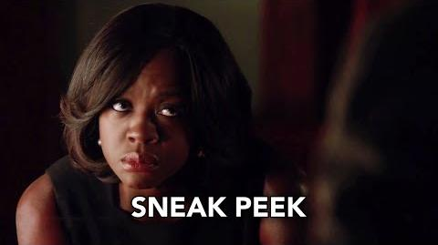 "How to Get Away with Murder 2x12 Sneak Peek 2 ""It's a Trap"" (HD)"