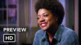 """How to Get Away with Murder Season 6 """"Saying Goodbye"""" Featurette (HD) Final Episodes"""