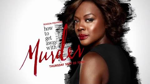 "How to Get Away with Murder Season 3 ""Welcome Back to Crazy 101"" Promo (HD)"