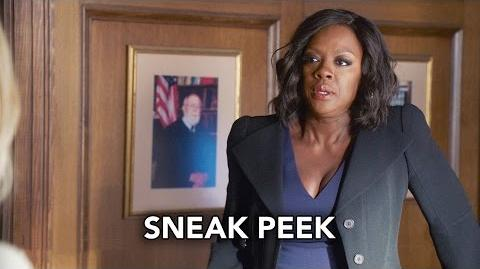 "How to Get Away with Murder 3x04 Sneak Peek ""Don't Tell Annalise"" (HD)"