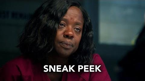 "How to Get Away with Murder 3x10 Sneak Peek ""We're Bad People"" (HD) Season 3 Episode 10 Sneak Peek"
