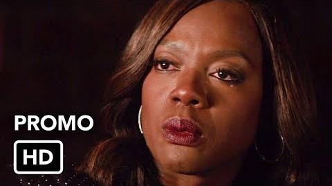"How to Get Away with Murder 4x12 Promo ""Ask Him About Stella"" (HD) Season 4 Episode 12 Promo"