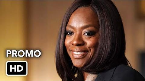 Video how to get away with murder 4x03 promo its for the file history ccuart Image collections