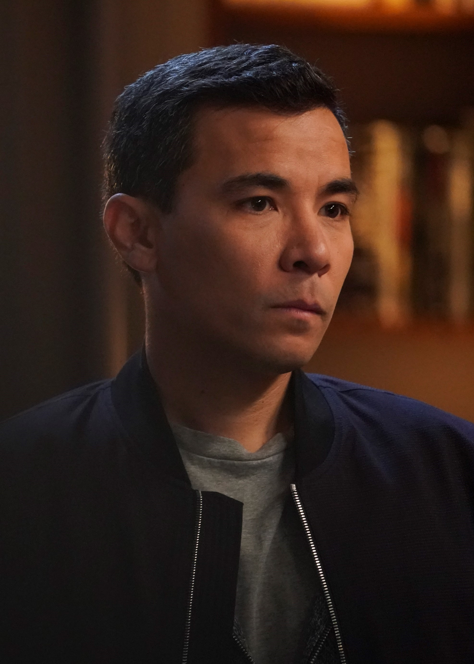 Oliver Hampton How to Get Away with Murder Wiki