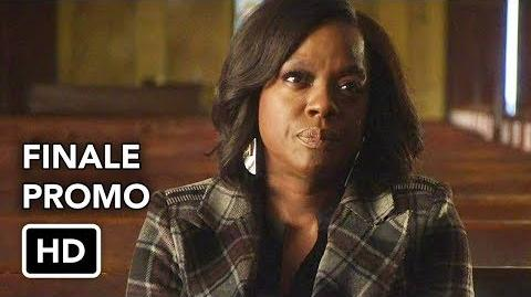 "How to Get Away with Murder 5x15 Promo ""Please Say No One Else Is Dead"" (HD) Season Finale"