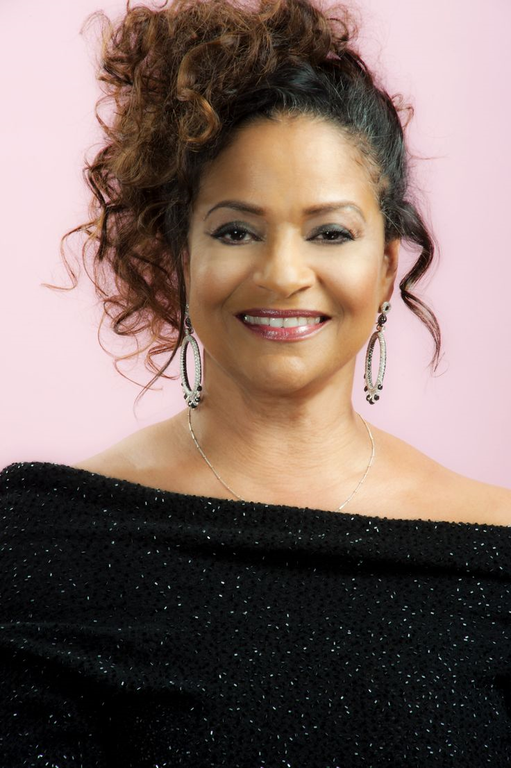 Discussion on this topic: Judy Lynne, debbie-allen/