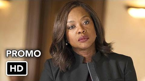 """How to Get Away with Murder 4x11 Promo """"He's a Bad Father"""" (HD) Season 4 Episode 11 Promo"""