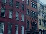 Wes' Apartment
