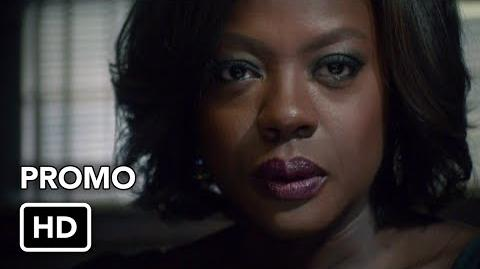 "How to Get Away with Murder 1x10 Promo ""Hello Raskolnikov"" (HD)"