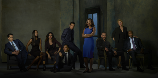 How to get away with murder wiki fandom powered by wikia cast crew list ccuart Images