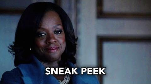 "How to Get Away with Murder 2x06 Sneak Peek 2 ""Two Birds, One Millstone"" (HD)"