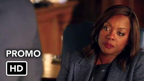 "How to Get Away with Murder 4x13 Promo ""Lahey v Commonwealth of Pennsylvania"" (HD) Scandal Crossover"