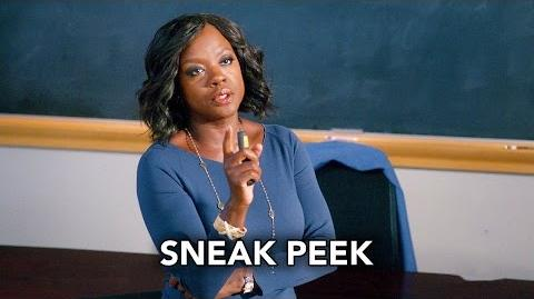 "How to Get Away with Murder 3x03 Sneak Peek 2 ""Always Bet Black"" (HD)"