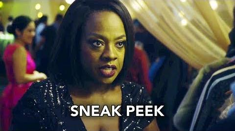 "How to Get Away with Murder 5x01 Sneak Peek ""Your Funeral"" (HD) Season 5 Episode 1 Sneak Peek"