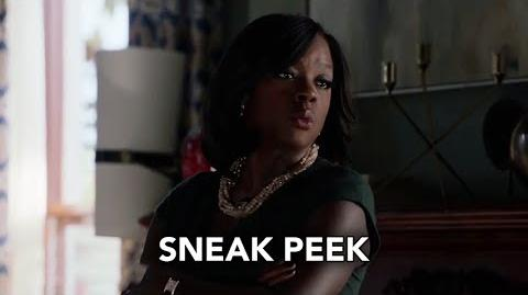 "How to Get Away with Murder 2x06 Sneak Peek ""Two Birds, One Millstone"" (HD)"